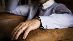 La chemise de luxe sur mesure abordable et en ligne par Swann & Oscar