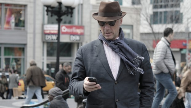 Comment nouer son écharpe homme ? | Urban Smart Style