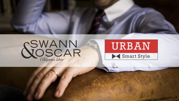 CONCOURS Swann & Oscar x Urban Smart Style